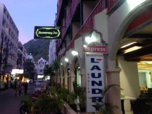 Boomerang Inn Phuket - Hotel Aussenansicht