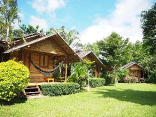パイ カントリー ハット Hotel Pai Country Hut