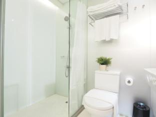 60 West Hotel Hong Kong - Bagno