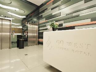 60 West Hotel PayPal Hotel Hong Kong