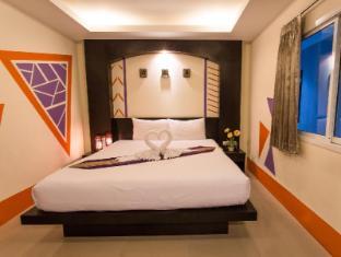Lavender Hotel Phuket - soba za goste