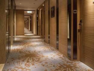 Rosedale Hotel Kowloon - Mongkok Hong Kong - Floor Plans