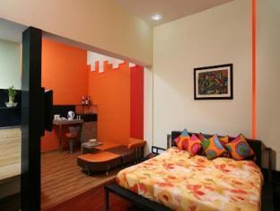 โรงแรมราชา นิวเดลี และ NCR - ห้องพัก