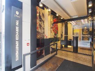 Yin Serviced Apartments PayPal Hotel Hong Kong