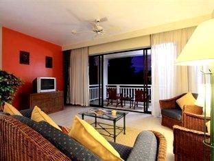 Allamanda Resort Phuket Пхукет - Интерьер отеля