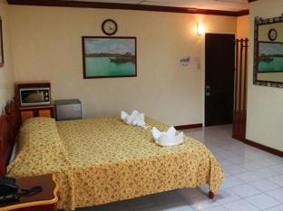 Dao Diamond Hotel and Restaurant Tagbilaran City - Gjesterom