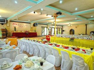 Dao Diamond Hotel and Restaurant Tagbilaran City - Dansesal