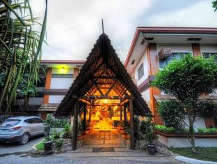 Dao Diamond Hotel and Restaurant Mesto Tagbilaran - vhod