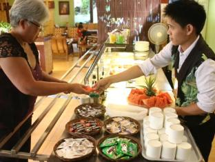 Dao Diamond Hotel and Restaurant Tagbilaran City - Buffet