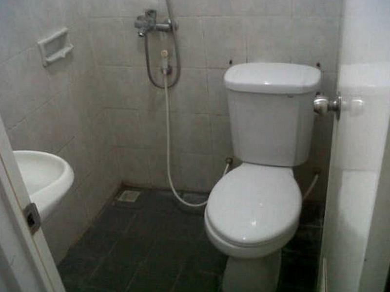 Bathroom | Bali Hotels and Resorts
