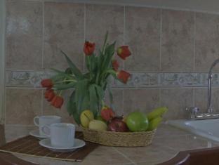 Villas Coco Paraiso All Suites - Pouze dospělí Cancun - Kuchyně
