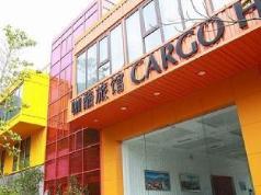 Cargo Hostel, Shenzhen