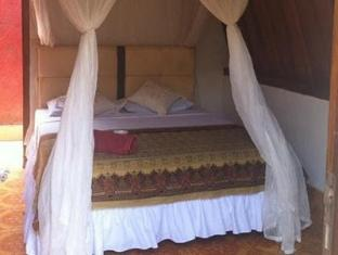 Aquaddiction Dive and Bungalows Lombok - Guest Room