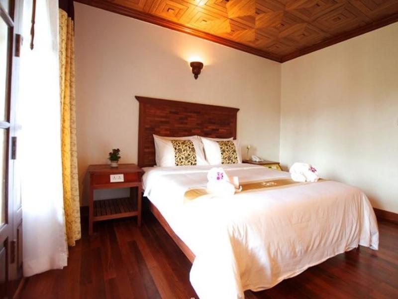 アンコール サヤナ(Angkor Sayana Hotel & Spa)