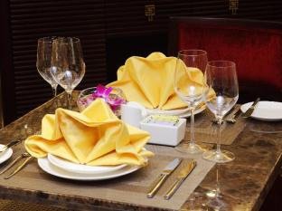 Golden Silk Boutique Hotel Hanoi - Food and Beverages