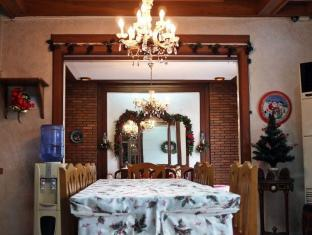 Casa Ruby Bed & Breakfast Davao - Interijer hotela