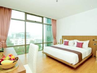 Seven Zea Chic Hotel Pattaya - Superior City View