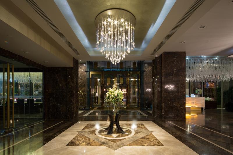 常春藤通罗爱丽华酒店,อารีวา ไอวี่ เซอร์วิซิโอ ทองหล่อ เซอร์วิสอพาร์ตเม้นท์