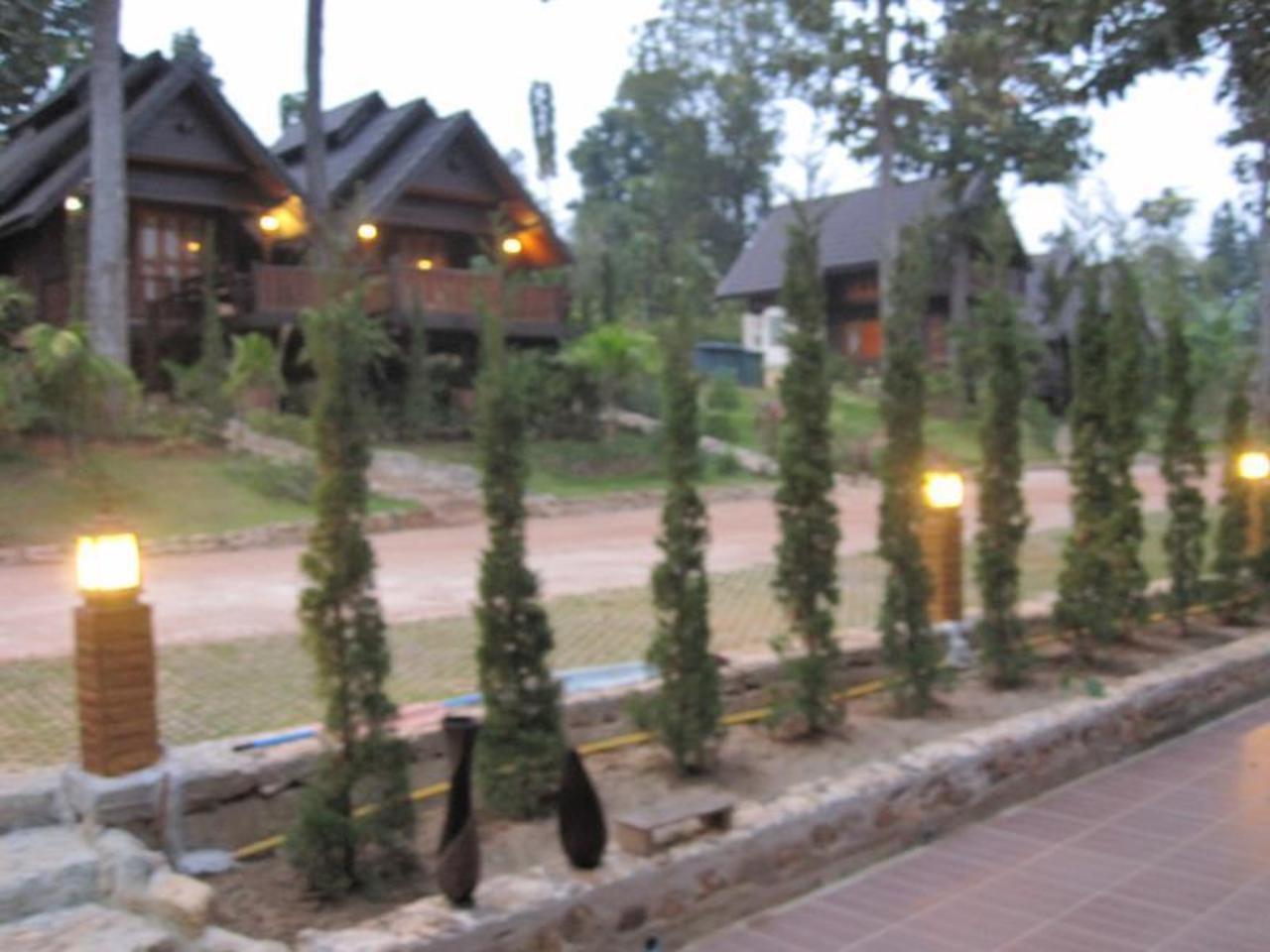 ม่อนเวียงคำ รีสอร์ท (Mon Vieng Kham Resort)