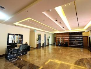 Xclusive Maples Hotel Apartment Dubai - Receptie