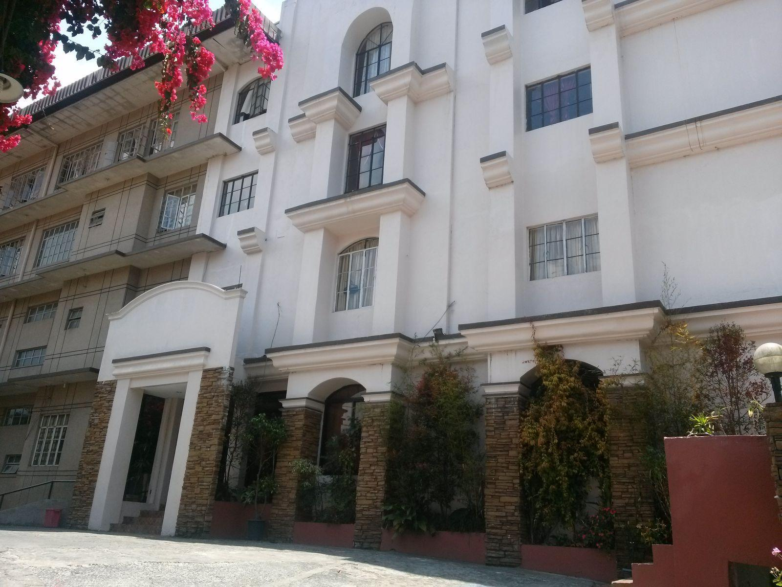 Hotel Henrico Baguio Contact Number