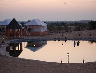 Thar Oasis Resort & Camp Dechu