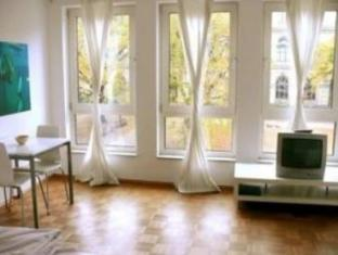 Inn Sight City Apartments Prenzlauer Berg Berlin - Guest Room