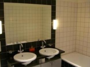 Inn Sight City Apartments Prenzlauer Berg Berlin - Salle de bain