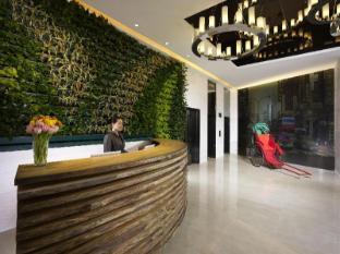 마데라 홍콩 호텔 홍콩 - 로비