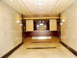 Rabwah Alsafwah Hotel