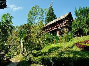 カンサダーン リゾート & ウォーターフォール Kangsadarn Resort & Waterfall