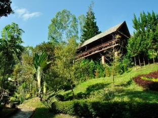 Kangsadarn Resort & Waterfall - Chiang Mai
