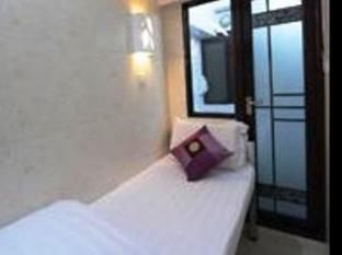 New International Guest House Hong Kong - Standard Single