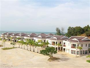 Emario Beach Resort Sihanoukville