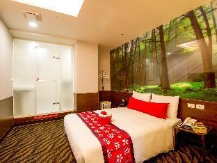 ECFA ホテル ワン ニアン5