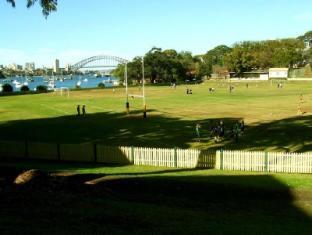 Balmain Backpackers Sydney - Birchgrove Oval