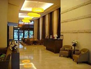 ลัคกี้ อพาร์ตเมนท์-ไทเป 101 อพาร์ตเมนท์ 1 ไทเป - ภายในโรงแรม