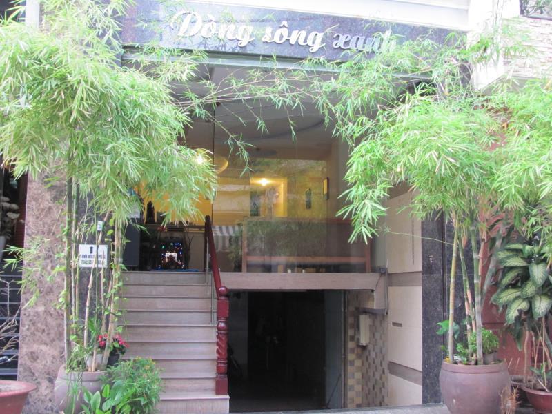 Blue River 2 Hotel Ho Chi Minh City