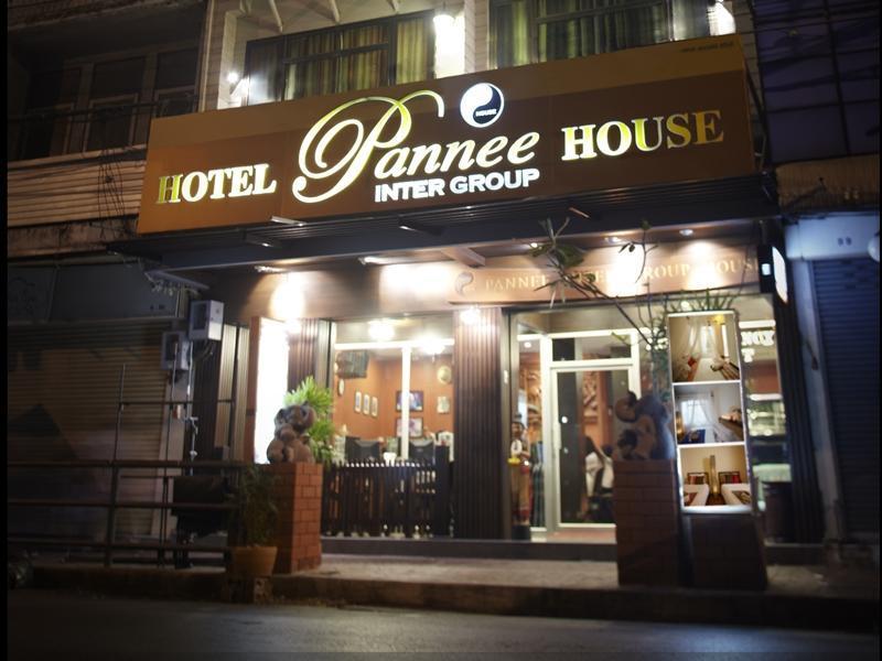パニー ハウス13