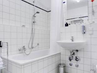Voltaire Apartments (Berlin City Centre) Berlin - Badezimmer