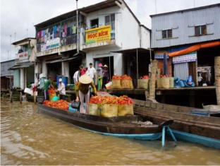 Mekong Riverside Boutique Resort & Spa - Cai Be (Tien Giang)