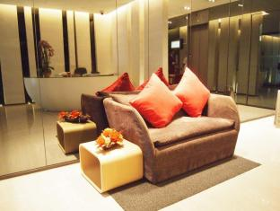 Yi Serviced Apartments Hong Kong - Recepcija