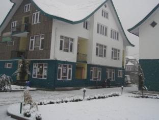 Hotel Mirage - Srinagar