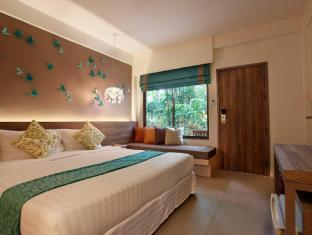 The Viridian Resort Phuket - Chambre