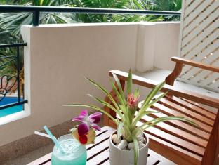 The Viridian Resort Phuket - Balcon/Terasă