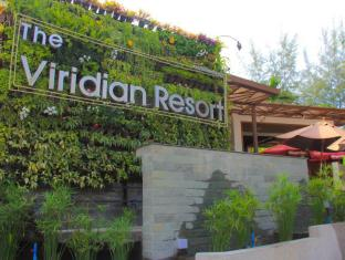 The Viridian Resort Phuket - Inngang