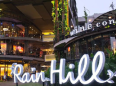 Hotel California Bangkok - Opposite Hotel 2 Mins Walking Distance