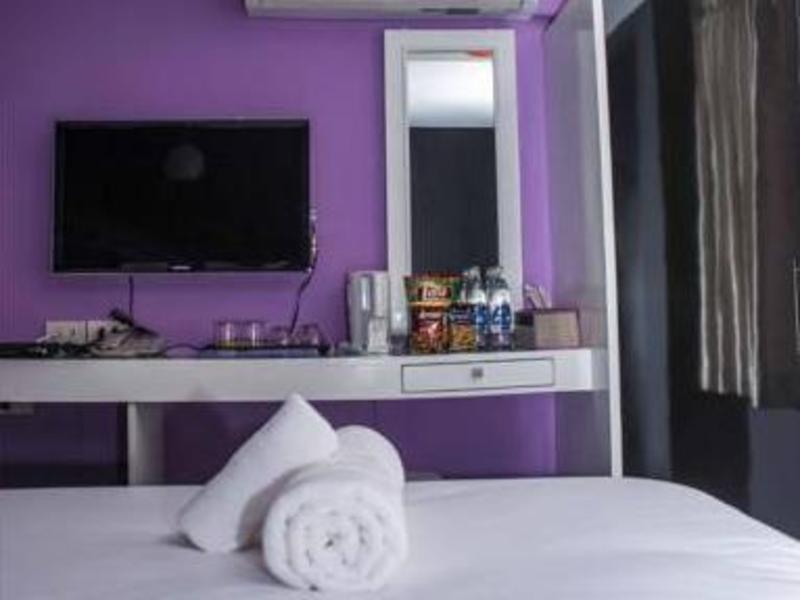 ホテル カリフォルニア(Hotel California)
