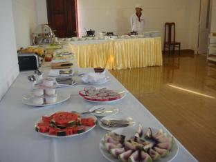 Satisfy Hotel Chau Doc (An Giang) - American buffet Breakfast