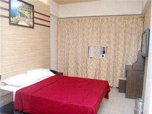 Hotel Sona Royale North Goa - Royale Double Bedded Room